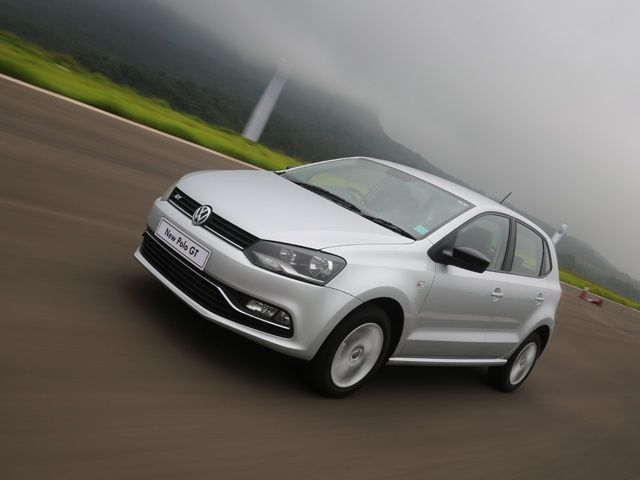 Volkswagen Polo GT TDI and GT TSI Review: Photo Gallery