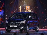 Renault Lodgy MPV Pictures Revealed