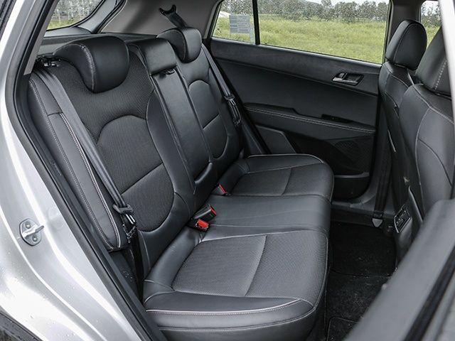 Hyundai Creta 1.6 Diesel SX Plus - Check Prices ...
