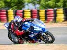 Suzuki Gixxer Cup Race Bike Review