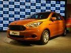 Ford Figo India launch gallery