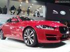 2016 Auto Expo: Jaguar XE Photo Gallery