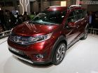 2016 Auto Expo: Honda BR-V Photo Gallery