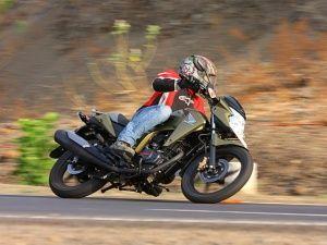Dazzling Honda Dazzler