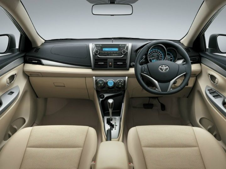 Toyota Vios Car Estimated Price 9 00 Lakh Zigwheels Com