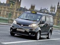 2013 Nissan NV200 Evalia London Taxi