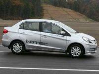 Honda Amaze review