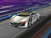 Honda Earth Dreams Technology Trailer