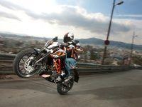 2013 KTM 390 Duke Official Video