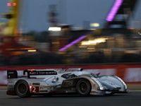 Audi wins 2013 24 Hours of Le Mans