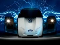 Nissan ZEOD RC electric prototype