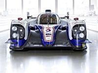 Toyota Racing Hybrid System