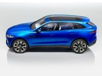 C-X17 Sports Crossover Concept
