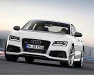 2013 Audi RS 7 Sportback