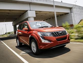 Mahindra Scorpio, XUV To Get Petrol Engine This Year