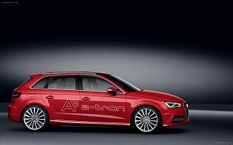 Audi India May Enter Hybrid Segment With A3 e-tron