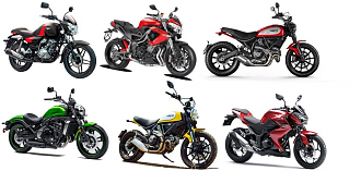 Which bike to buy?