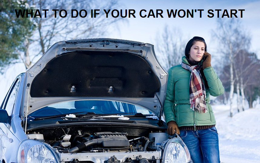 What to do if your car won't start! - ZigWheels Forum