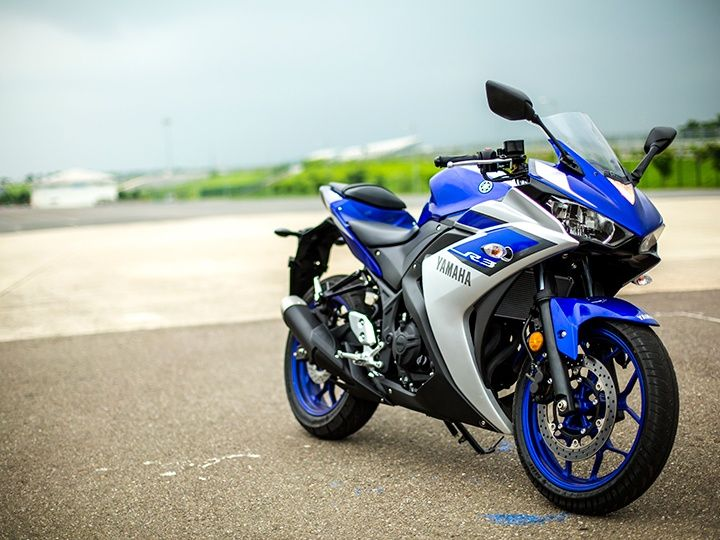 Used Yamaha R Price In India