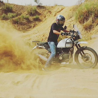ZigDrive 7: An Off-road Riding Adventure - Sunday, July 10, 2016