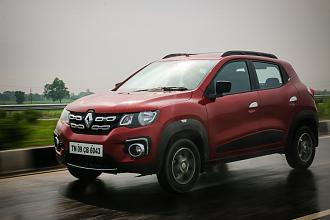 Renault Kwid Detailed Review