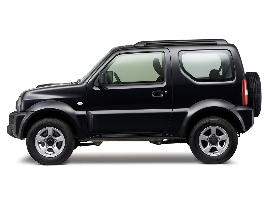 next gen suzuki jimny to be made in india zigwheels forum. Black Bedroom Furniture Sets. Home Design Ideas