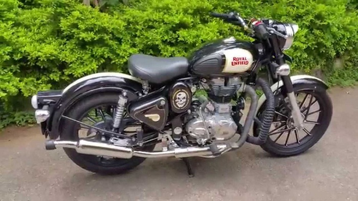 Best Accessories For Your Royal Enfield - ZigWheels Forum