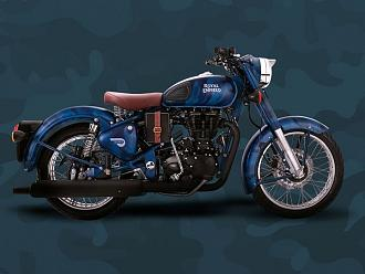 What makes Royal Enfield Legendary and Unique?