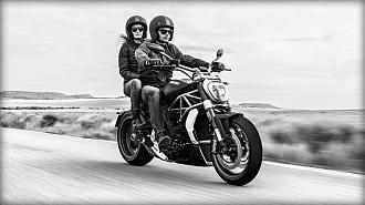 Ducati India to Launch XDiavel on September 15