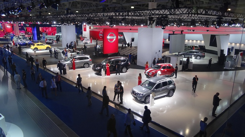 The Delhi Auto Expo 2016 Updates Zigwheels Forum