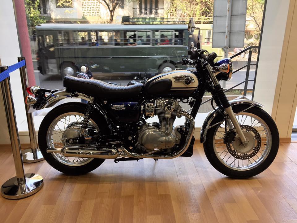 Forum W800 Kawasaki Idea Di Immagine Del Motociclo
