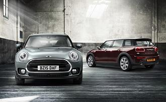 MINI Cooper Clubman Launch And Updates