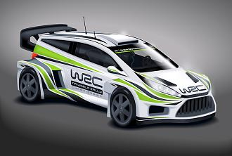 2017 WRC Promises To Be Faster And More Aggressive