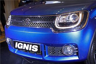 Maruti Suzuki IGNIS Launch and Updates