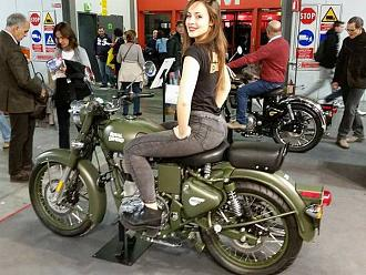 2017 Royal Enfield Bikes Now Euro 4 Ready