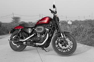 A Day With The Harley-Davidson Roadster- Detailed Review