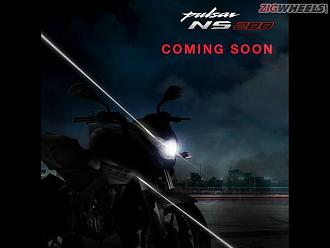 Bajaj to Launch Updated Pulsar 200 NS Soon