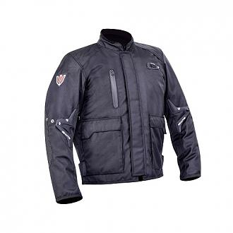Steelbird Launches Rider- Pro and Rambler Riding Jackets