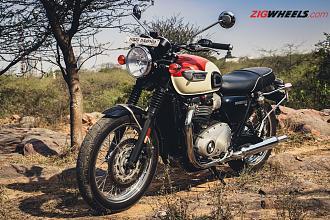 Triumph Bonneville T100- Detailed Review