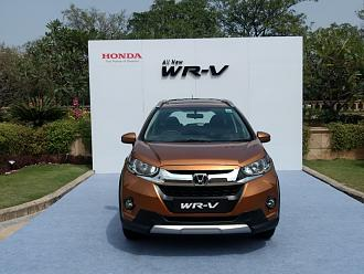 Honda Jazz vs Honda WR-V: Which one should you buy?
