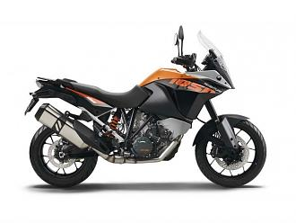 KTM to launch Adventure series. May add 250Duke to lineup