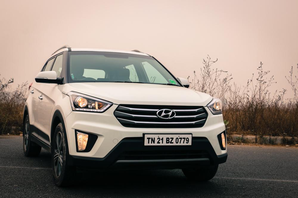 Hyundai Creta: Worth The Premium? - ZigWheels Forum
