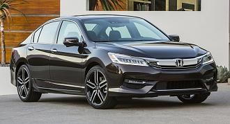 Honda Accord to re-enter Indian market soon!