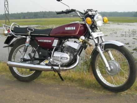 If Rumors Are To Be Believed Yamaha Rx 100 May Be Back
