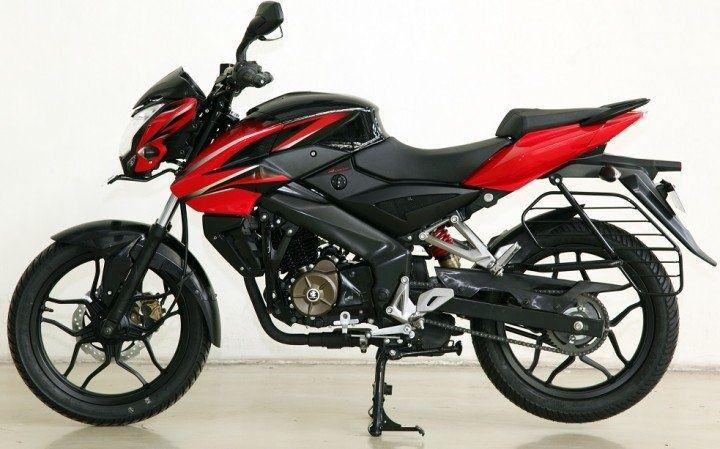 Bajaj pulsar 150 ns estimated price 70 000 check for Yamaha ns sw40 price