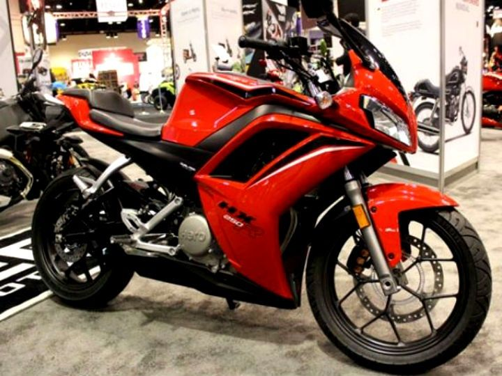 Hero Hx 250r Estimated Price 1 50 Lakh Launch Date 2017 Images