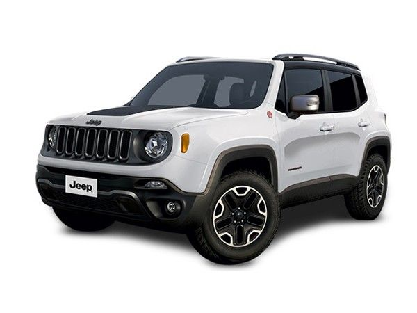 Jeep Renegade India Price And Launch Date 2018 Interior Images